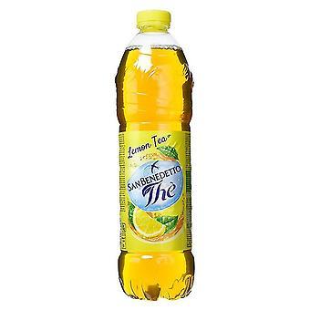 San Benedetto Lemon Iced Tea-( 500 Ml X 12 Bottles )