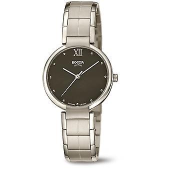 Boccia Titanium 3313-01 Naisten Watch