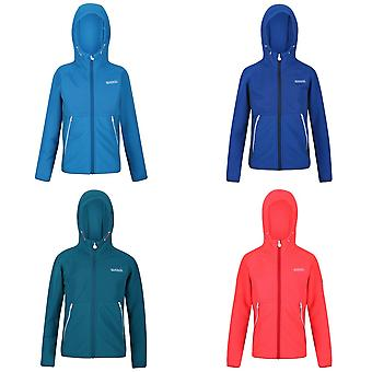 Regatta Lasten/Lasten Jenning Full Zip Fleece