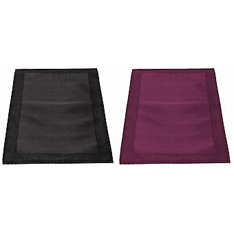 Camp 4 Travel Placemats (Set Of 2)