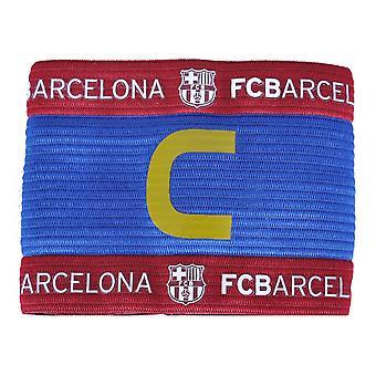 FC Barcelona Captains Armband
