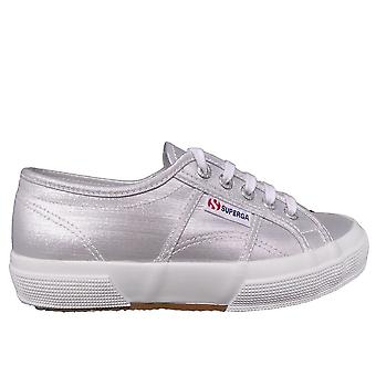 Superga Ladies Footwear 2750 Microlame W