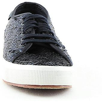 Superga Women's 2750 Sequinjpw Sneaker