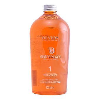 Keratín liečba Eksperience reconstruct Revlon (500 ml)