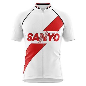 River Plate 1994 Concept Cycling Jersey