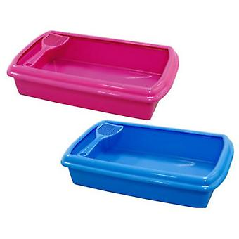 Arppe Total Cat Color Tray (Cats , Grooming & Wellbeing , Litter Trays)