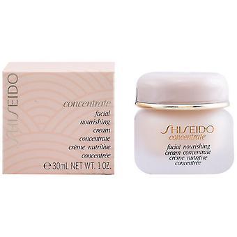 Nourishing Facial Cream Concentrate Shiseido (30 ml)