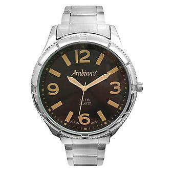 Herren's Uhr Araber HAP2199N (45 mm)