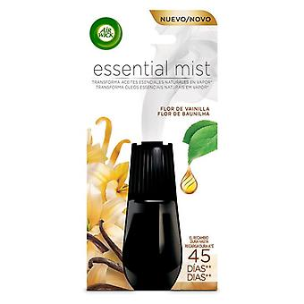 Air Wick Essential Mist Vanilla Flower Air Freshener Refill