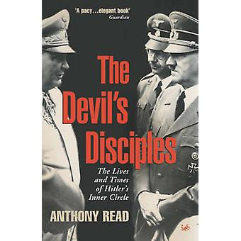 The Devils Disciples by Read & Anthony