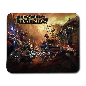 LOL League Of Legends Mouse Pad