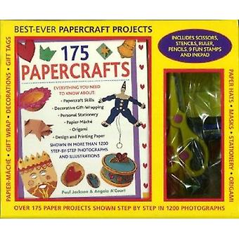 Best-Ever Papercraft Projects - 9780754822356 Book
