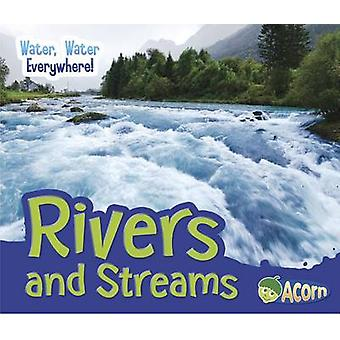 Rivers and Streams by Diyan Leake - 9781484604489 Book