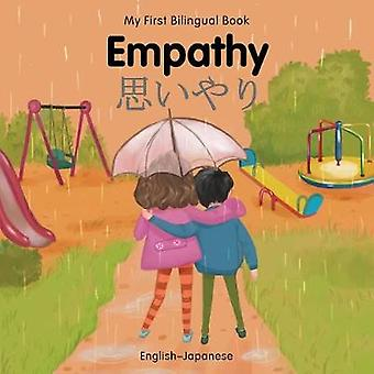My First Bilingual Book-Empathy (English-Japanese) by Patricia Billin