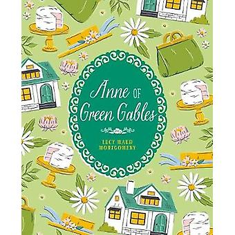 Anne of Green Gables by L. M. Montgomery - 9781788883788 Book
