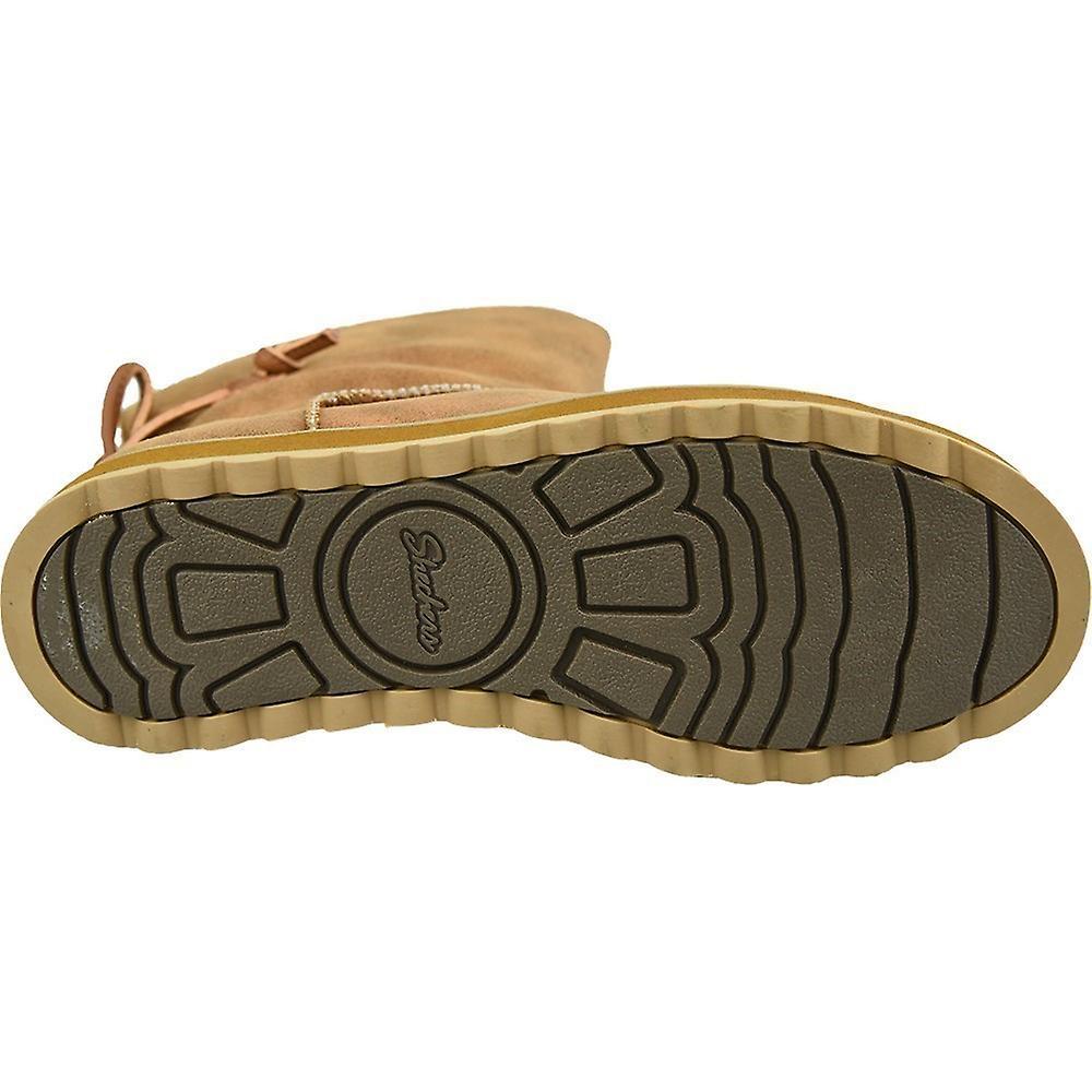 Skechers Keepsakes 20 44932CSNT uniwersalne zimowe buty damskie FUmi2W