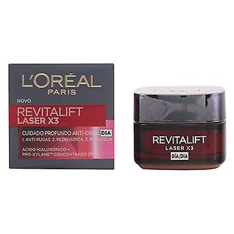 Tagescreme Revitalift Laser L'Oreal Make Up/50 ml