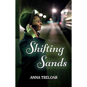 Shifting Sands by Anna Treloar - 9781543955309 Book