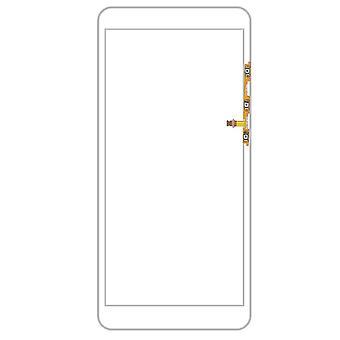 Botón de encendido ON/OFF para Huawei Y6 2018