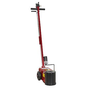 Sealey Yaj301 Air Operated Jack 30Tonne - Single Stage