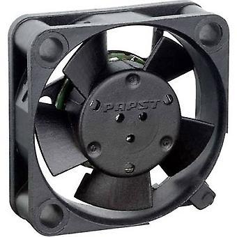 EBM Papst 252/2 N Axial fan 12 V DC 3,4 m³/h (L x W x H) 25 x 25 x 8 mm