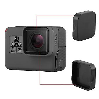 Hellfire Trading Session Lens Cover Protective Cap Sport Camera for GoPro Hero 5 6