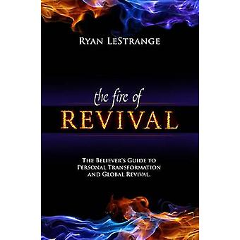 Fire of Revival by Ryan Lastrange - 9781606834107 Book