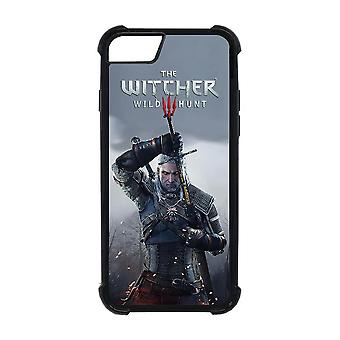 ה-iPhone Witcher SE 2020 מעטפת