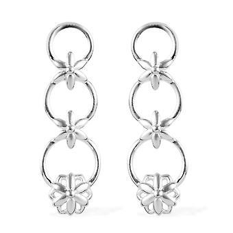 Drop Dangle Earrings for Women Sterling Silver TJC