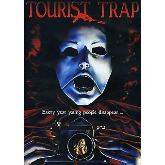 Tourist Trap [DVD] USA import