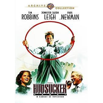Importação EUA Hudsucker Proxy [DVD]