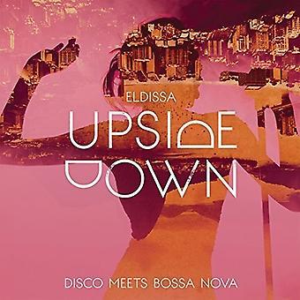 Eldissa - Eldissa-Upside Down [CD] USA import