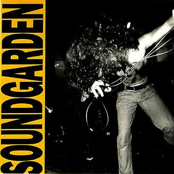 Soundgarden - lauter als Love(Ex) [Vinyl] USA import