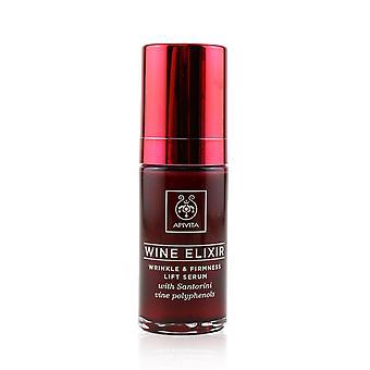 Wine elixir wrinkle & firmness lift serum 244690 30ml/1.01oz