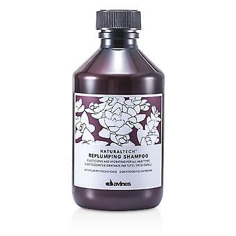 Natürliche Tech Replumping Shampoo (für alle Haartypen) 170397 250ml/8.45oz