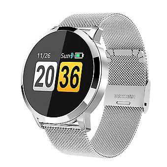 Smart watch led color screen smartwatch men fashion