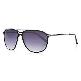 Henrik Stenson Mens Falcon Scratch Resistant Anti-Glare Sunglasses