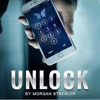 Unlock Door Morgan Strebler - Magic Tricks