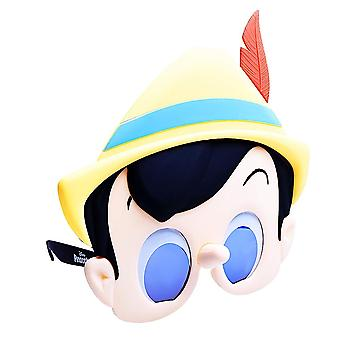 Party Costumes - Sun-Staches - Disney Pinocchio New sg3330
