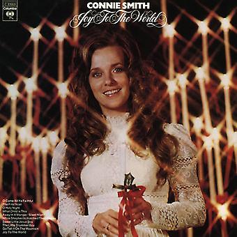 Smith*Connie - Joy to the World [CD] USA import