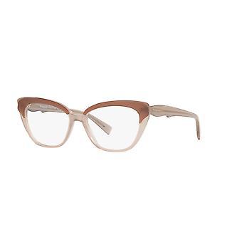 Tiffany TF2184 8281 Opaal zand op opaal taupe bril