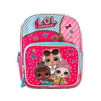 L.O.L Surprise! Backpack 3 Girl Series