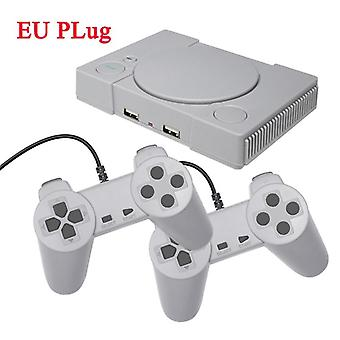 Mini 620 Retro Video Games Console Double Players 8 Bit Support AV Out Family TV Retro Games Controller