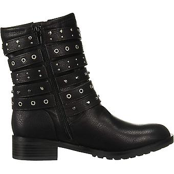 Fergalicious Women's Fantom Boot, Black