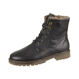 Bisgaard 519172201012 pantofi universali pentru copii de iarnă