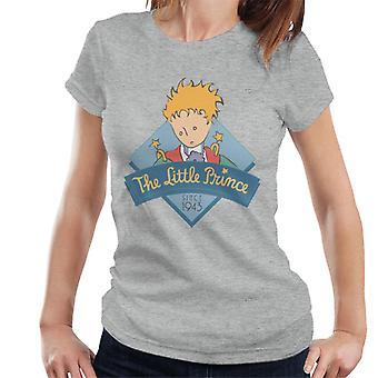 Den lille prins siden 1943 Kvinder's T-shirt