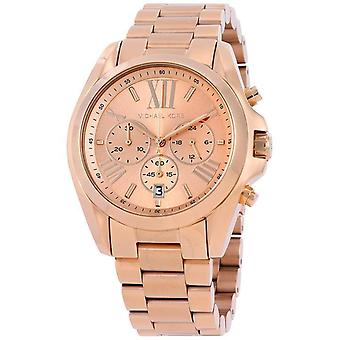 Michael Kors Bradshaw Chronograph Dial Ladies Watch MK5503