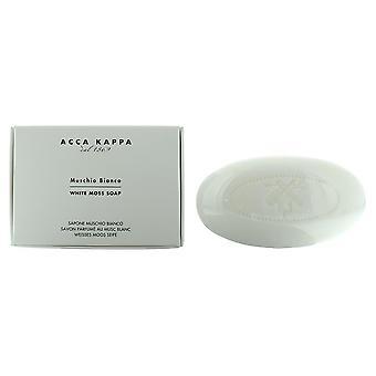 Acca Kappa Muschio Bianco - White Moss Soap 150g