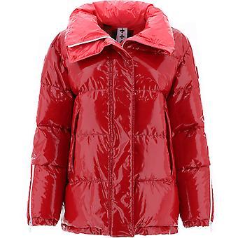 Tatras Ltla20a4176d51 Women's Red Nylon Down Jacket