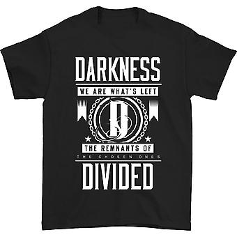 Darkness Divided Chosen Ones T-shirt